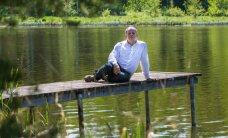HOMSES MAALEHES: Peeter Ernits leiab, et Tallinnas elatakse kui vati sees