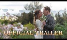 """TREILER: Päriselu paar Michael Fassbender ja Alicia Vikander kehastuvad abielupaariks draamas """"The Light Between Oceans"""""""