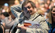 Дмитрий Быков: люди агрессивны, когда им нечем заняться