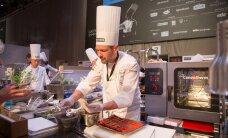 Kokkade olümpiaks nimetatud Bocuse d'Or andis trendile järgi: Jaanuaris valmistavad maailma parimad kokad toitu vaid taimedest