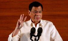 Филиппинский президент пригрозил вывести страну из ООН