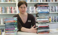 Absurdne olukord raamatukogudes: laenata saab vaid osa videotest