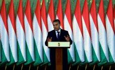 Ungari otsustab pagulaste riikilaskmise referendumil