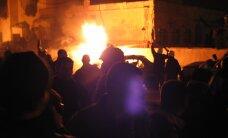 В Багдаде проходит многотысячная демонстрация против присутствия в стране турецких войск