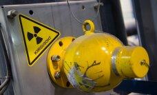 Украина построит хранилище ядерных отходов всего в 80 км от Киева
