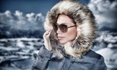 Kaitse silmi talvise päikese eest: kuiv õhk, külm tuul ja UV-kiirgus teevad palju halba