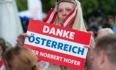 Выборы в Австрии: все решит голосование по почте