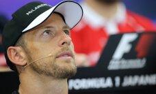 Uskumatu karistus: Jenson Button kaotab stardirivis 70 kohta!