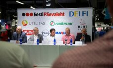 """VIDEO: Jaak Salumets """"Kalev 25"""" pressikonverentsil: tunded on tuhmunud, aga mul on hea meel, et me jälle kokku tuleme"""
