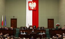 Euroopa Komisjon andis Poolale põhiseaduskohut puudutava seaduse muutmiseks kolm kuud