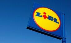 Сеть Lidl: открытие магазинов в Прибалтике оправдало все ожидания