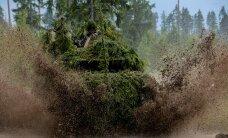ФОТО: Смотрите, как в Эстонии проходят военные учения Saber Strike