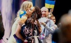 Tulekul eriti askeetlik Eurovision? Ukraina valitsuse nõunik: majandusraskusi arvestades võiks hakkama saada umbes 10 miljoni euroga