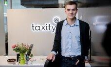 Создатель Taxify: нам приходится искать доступные рынки