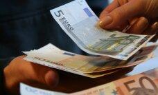 Maks laekub hästi: riigieelarve maksutulud kasvasid mullu 7,3 protsenti