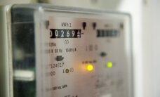 Lepingutega on kaetud 93 protsenti elektritarbimisest