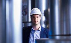 Один из крупнейших теплопроизводителей Эстонии отмечает юбилей