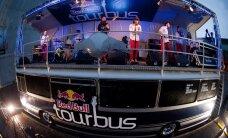 Red Bull Tourbus hääletus lõppenud ja auhinnavõitjad loositud!