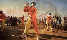 Lõuna-Aafrikast pärit Sello Reuben Modiga tantsus on missioon, visioon ja kirg...ja ta tuleb Eestisse!