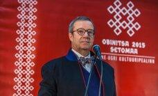 Ильвес: Эстонии нужен президент, мыслящий категориями зарубежной политики