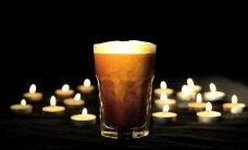Uus trend kohvijoomises: Lämmastikuga pruulitud kohv