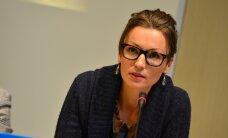 Yoko Alender: inimestel on saanud küllalt Reformierakonna personalipoliitika lahkamisest