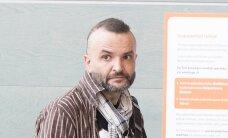 PAPARATSO: Hoidke alt, endised pruudid ja äripartnerid! Skandaalset Giovanni Sposatot on taas Eestis märgatud