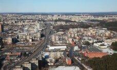 Balti kinnisvara: Eestis on seis rahulik, Lätis närune, Leedus kuum