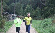 Tiidrek Nurme uus väljakutse on maraton