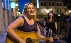 KUULA: Veel üks Eesti Laulu kandidaat! Tartu indie-bänd Liisa Tulvik & Psychonaut Society avalikustas konkursiloo