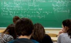 Гимназии в Таллинне и Ида-Вирумаа смогут полностью вернуть обучение на русском языке