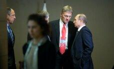 Песков: послание Путина к Федеральному собранию будет особенным
