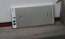 TEST: Huawei P9 – kas kaks kaamerat õigustavad uue tipptelefoni ostmist?