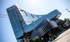 OEG müüs Hiltoni hotelli hoone 48 miljoniga East Capitalile