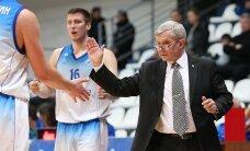 Kerde juhtimisel uue hingamise saanud Dinamo lõpetas põhiturniiri teisena