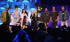Muusikatööstuse suurimad tähed panid käima uue voogesitusteenuse Tidal, et tappa Spotify ja saada suurem osa tulust