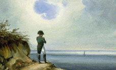 """Väike maailmarändur – Napoleon Bonaparte'i põrm on Pariisis, tema """"meheau"""" reisib ringi USAs"""