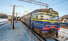 Edelaraudtee esitas streigi korraldajatele 12 411 euro suuruse nõude