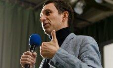 Виталий Портников об отставке Яценюка: политический кризис только начинается