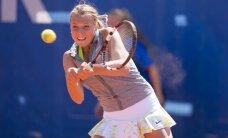 Anett Kontaveit langes French Openil üllatuskaotusega konkurentsist