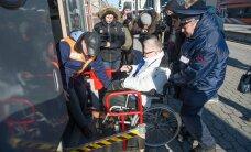 NÄDAL PILDIS: Ajateenijad proovisid Javeliniga laskmist, Savisaar sõitis Moskvasse ja mitmed teised sündmused läbi kaamerasilma
