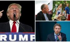Jaanus Karilaid: Donald Trumpi ja Jüri Mõisa ärritavad tõed