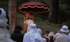 """Kilmi ja Tammiksaare dokfilm vissarionlastest """"Kristus elab Siberis"""" asub Venemaad vallutama"""