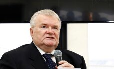 ФОТО и ВИДЕО: Сависаар — об участии в общественном мероприятии: несомненно, мэр Таллинна — я!