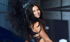 TIPPVORM: Söö ja treeni nagu supermodell Adriana Lima