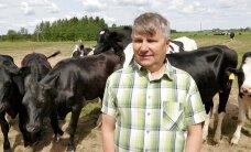 Meelis Mändla: Eesti keskkonda sobib loomakasvatus hästi