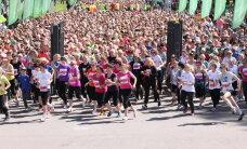 28. korda toimuvale SEB Maijooksule on registreerunud juba üle 11 000 naise