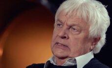 Ivo Linna meenutab muusikute vankumatut lojaalsust Mart Laarile: pakkumisi oli, aga valikut polnud, olime oma nahad ja karvad viinud Mardi altarile!
