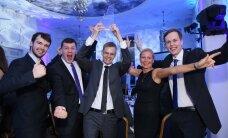 FOTOD: Balti börside kõige paremad - kes, miks ja milles valiti kõige paremaks