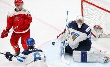 ВИДЕО: Определились первые полуфиналисты чемпионата мира по хоккею